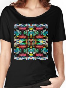 Shamadelic two Women's Relaxed Fit T-Shirt