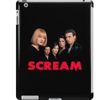 SCARY MOVIE iPad Case/Skin