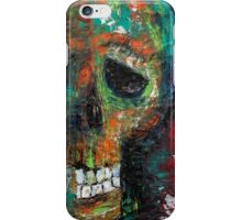 To Die For iPhone Case/Skin