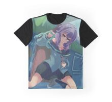 Shinoa is Waiting for You Graphic T-Shirt