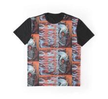 13TH Skull Graphic T-Shirt