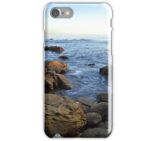 """Shaw's Cove, Laguna Beach"" iPhone Case/Skin"