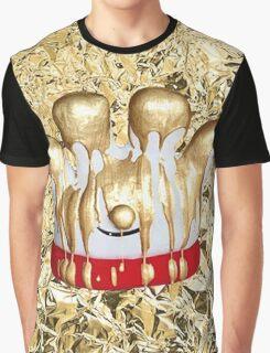 Hamburger Helper Graphic T-Shirt