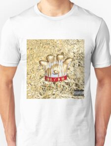 Hamburger Helper Unisex T-Shirt