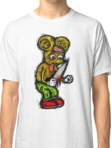 Morbid Mouse Classic T-Shirt