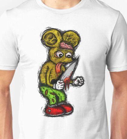 Morbid Mouse Unisex T-Shirt
