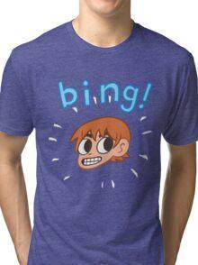 Get A Life Tri-blend T-Shirt