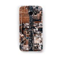 NEW YORK VII Samsung Galaxy Case/Skin