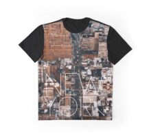 NEW YORK VII Graphic T-Shirt