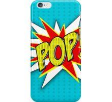 POP! iPhone Case/Skin
