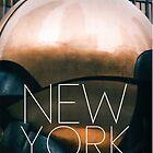 NEW YORK VIII by Rossman72