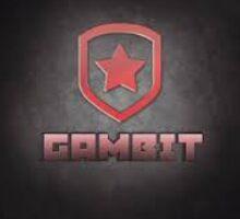 Gambit Sticker Sticker