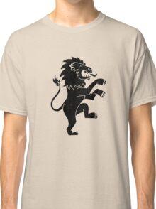 Lionheart Classic T-Shirt