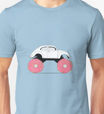 Trunkin' Donuts Unisex T-Shirt