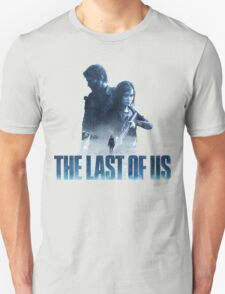 The Last Of Us ''Cold Winter'' Unisex T-Shirt