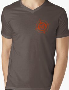Recon Location Mens V-Neck T-Shirt