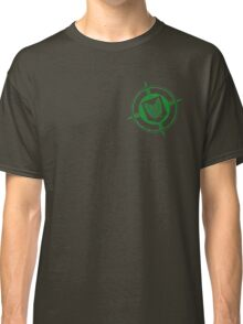 Recon Location Classic T-Shirt