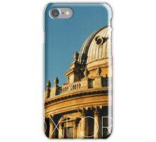 OXFORD II iPhone Case/Skin