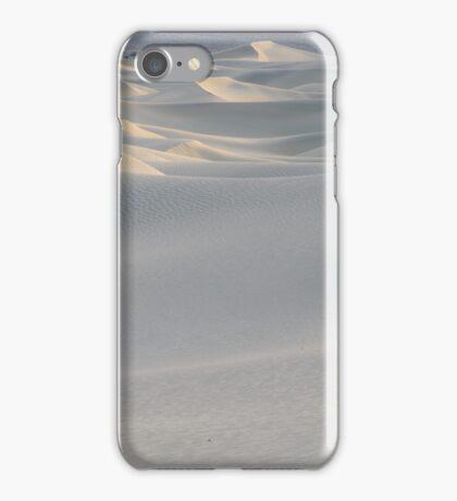 Dune Waves iPhone Case/Skin