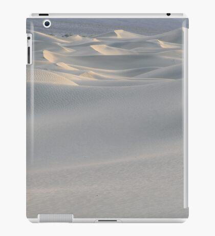 Dune Waves iPad Case/Skin