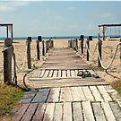Board Walk by phil decocco
