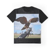 Windy Day Graphic T-Shirt