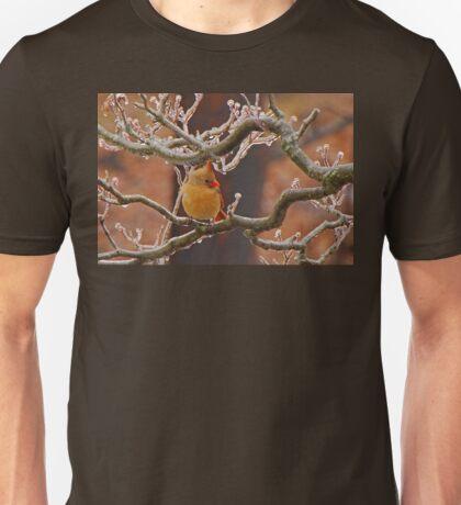 Icy Perch Unisex T-Shirt