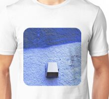 Even Walls Need to Vent Sometimes  Unisex T-Shirt