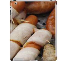 Haute Dogs iPad Case/Skin