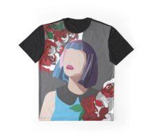 melanie martinez & roses Graphic T-Shirt