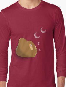 Bubble time~ Long Sleeve T-Shirt