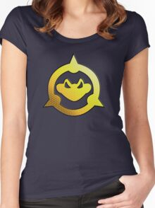 Battletoads Women's Fitted Scoop T-Shirt