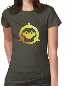 Battletoads Womens Fitted T-Shirt