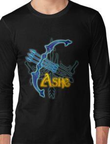 Ashe Bow Long Sleeve T-Shirt