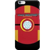 Stark Tech Pokeball iPhone Case/Skin