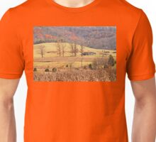 Winter's Coming Unisex T-Shirt