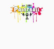 Paintball Established 1981 Unisex T-Shirt