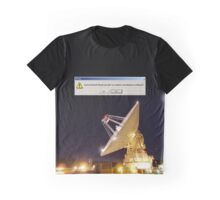God Not Found - PIA17790-1920x1200 Goldstone 70-Meter Graphic T-Shirt