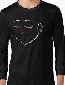 Sentimental Senpai Long Sleeve T-Shirt