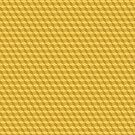 Gold Cubes pattern by Syd Winer
