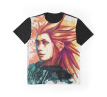 #8 Axel Graphic T-Shirt