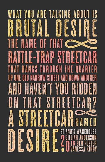 compare and contrast to a streetcar named desire A streetcar named desire: compare and contrast 11 a streetcar named desire: topics for further study  a streetcar named desire opens with the arrival of blanche .