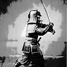 Samurai Strike by flashman