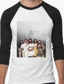 Fifth Harmony - 7/27 (Forest) Men's Baseball ¾ T-Shirt
