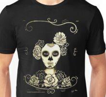 Senorita Dark Unisex T-Shirt