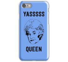 Queen Bea iPhone Case/Skin