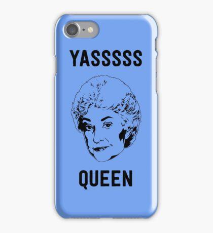 Queen Bea iPhone Case/Skin