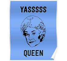 Queen Bea Poster