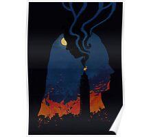 Stealing Fire Poster