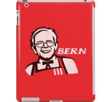 Colonel Bernie iPad Case/Skin